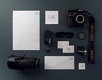 White Light Studio - Identity Design