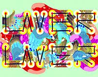 Laver, Laver - Exploration personnelle