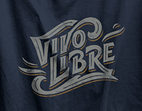 Verbo. Motivational T-shirts.