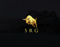 SRG - LOGO DESIGN , IDENTITY PROGRAM