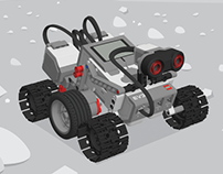 LEGO Models - ZOOM