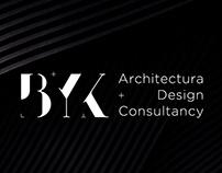 BYK Logo Design