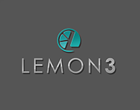Lemon3 Logo
