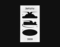 Future (2020) | Designed by CHENWB