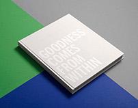Arla Foods, Good Growth Book