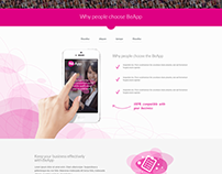 Best Website Design Templates | Byteknight Creations
