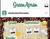GreenApron SBUX