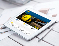 EMI - Sitio web