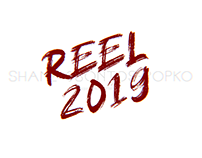 2019 Reel - Lighting / Compositing / Motion Design