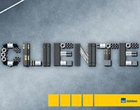 Gerdau - Clientes Cliente: Alopra Studio