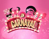 Carnaval de Barranquilla / Manzana Postobon