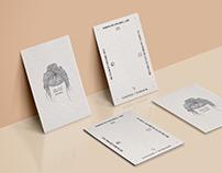Illustration project | identity