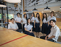 Chulalongkorn Business School Ambassadors