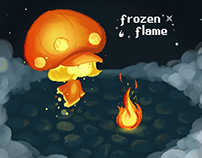 Frozen Flame - GGJ2017