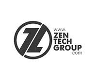 Zen Technology Group I Diseño y Comunicación de Marca