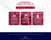 The Scientific Research Portal Singipedia