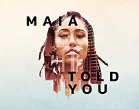 Double Exposure | MAIA
