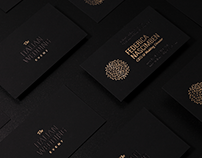 Branding for The Italian Wedding Event