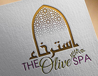 The Olive Spa