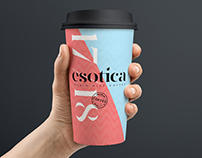 esotica coffee