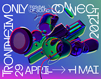 Only Connect Festival of Sound 2021