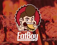 Fatboy / Rebrand
