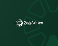 JadeAshton Group   2020 Visual Identity & Rebrand
