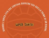 Mondo Super Santos - Copy Ad