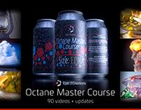 Octane Master Course