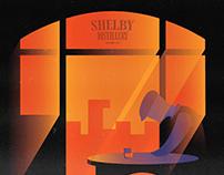 Peaky Blinders - Poster Design