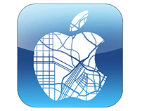 Apple iGo Car Sharing Service '12