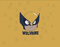 WOLFRINE X-MEN