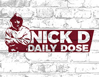 Nick D Daily Dose Social Media Branding