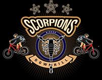 Scorpions Riders