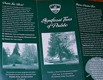 City of Poulsbo - Tree Walk Brochure