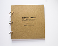 Book of Typographical Brainteasers | Product Design