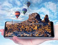 Huawei Social Media