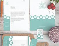 Estero Cafe Branding