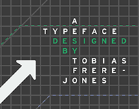 Interstate — Typeface Animation