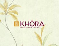 Branding / khóra