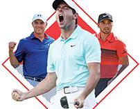 2017 PGA TOUR LIVE Campaign