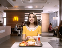 McDonald's - Efsane Lezzetler