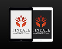 Tindale Group - Branding & Stationery