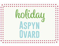 Aspyn Ovard - Subscription Box Design