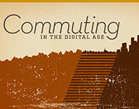 Commuting in the Digital Age