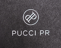 Pucci PR Stationery