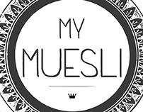 My Muesli