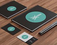 Personal Branding/Identity Idea