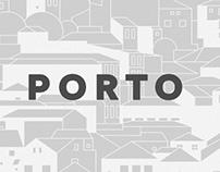 PORTO - Ilustração