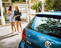 VW Polo | Photography by Maximilian Motel